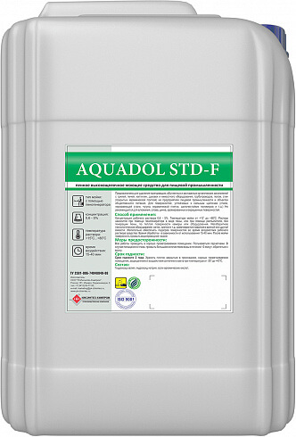 Aquadol STD-F (7 кг)